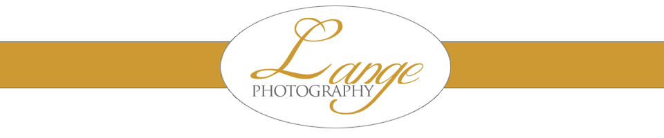 Lange Photography logo